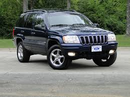 2001 jeep grand limited specs 2001 jeep specs and photots rage garage