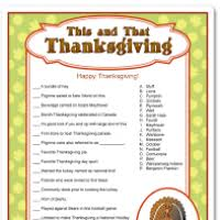 thanksgiving food trivia questions and answers divascuisine