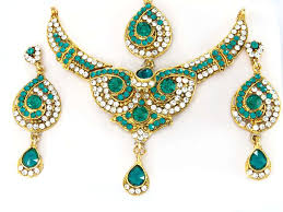 fashion jewelry necklace wholesale images Cheap jewelry online india jpg