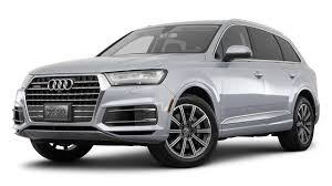 lease a 2017 audi q7 automatic awd in canada canada leasecosts