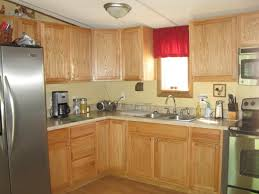 Small Mobile Home Kitchen Designs Home Design - Mobile homes kitchen designs