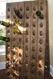 love vermont wine wednesday riddling rack storage