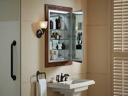 kohler bathroom mirror cabinet brilliant 25 bathroom mirrors kohler inspiration design of