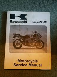 100 service manual for 99 zx6 2013 u2013 2015 kawasaki