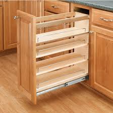 kitchen base cabinets without drawers cabinet organizers adjustable wood pull out organizers for