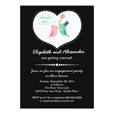 Engagement Invitation Cards Designs 2628 Best Engagement Party Invitations Images On Pinterest