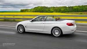2014 bmw 4 series convertible 2014 bmw 4 series convertible tested autoevolution