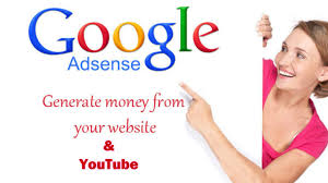 set up an adsense account in detail and make money with