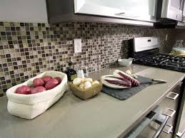 Kitchen Mosaic Backsplash by Subway Tile Backsplashes Pictures Ideas U0026 Tips From Hgtv Hgtv