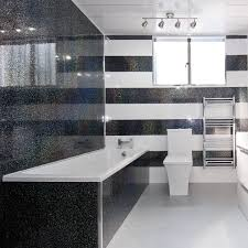 Bathroom Wall Cladding Materials by 5 Silver Impressions Pvc Bathroom Cladding Shower Wall Panels