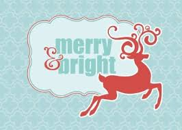 five modern takes on classic christmas card styles 123print blog