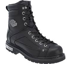 men s motorcycle boots mens harley davidson abercorn motorcycle boot free shipping