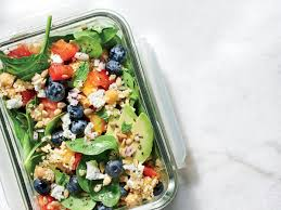 21 lunch and dinner salads that are seriously filling cooking light