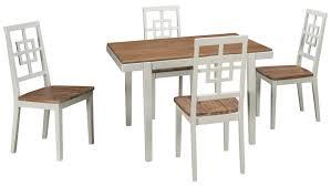 Ashley Outdoor Furniture Ashley Brovada Ashley Brovada 5 Piece Dining Set Jordan U0027s Furniture