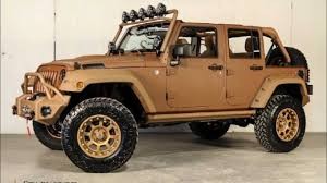 customized 4 door jeep wranglers jeep wrangler unlimited for sale old car and vehicle 2017