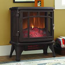 Electric Fireplace Stove Free Standing Electric Stoves Classic And Traditional Designs