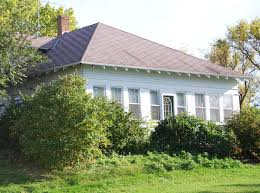 about cavalier county museum at dresden