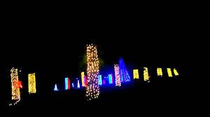 christmas lights train ride 2015 christmas train ride read description 1st youtube