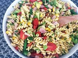 Best Pasta Salad by Best Ever Pasta Salad Recipe Mum U0027s Lounge