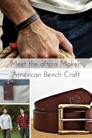 Bench Craft Leather Inc Benchcraft Belts 30 000 Belt Tensioner