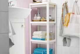 B Q Bathroom Storage Picturesque Bathroom Vanities Cabinets Ikea On Best References