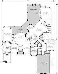 monster home plans really like this plan get rid of master sitting room don t want 3