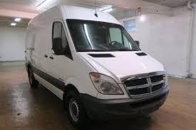 used dodge sprinter cargo vans for sale used dodge sprinter cargo for sale in york ny edmunds