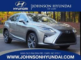 lexus in nc used 2017 lexus rx 350 for sale in raleigh nc edmunds