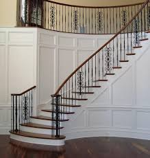 Iron Stairs Design Metal Stair Components
