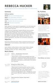 Roofing Resume Examples by Bookkeeper Resume Samples Visualcv Resume Samples Database