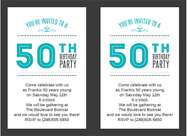 50th invitation template free u2013 orderecigsjuice info