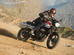 triumph motocross bike 2015 triumph scrambler comparison motorcycle usa