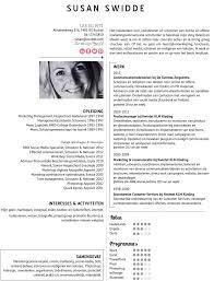 110 best curriculum vitae images on pinterest resume layout cv