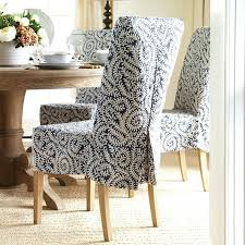 dining room chair cover ideas dining room chairs with slipcovers cool linen dining room chair