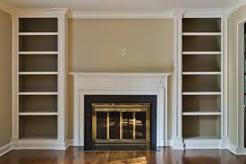 Floor To Ceiling Bookcases Bookcases Kevin Lein Carpentry