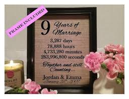 20 year anniversary ideas cool pretty 9 year wedding anniversary gift ideas my wedding site