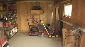 building a shed under a deck youtube