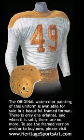 green bay packers uniform and team history heritage uniforms and