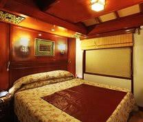 maharajas express train maharajas express official website luxury train tour in india