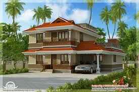 kerala model home plan in 2170 sq feet kerala home design kerala