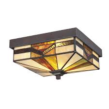 Outdoor Flush Mount Lighting Fixtures Just Purchased For 526 T Allen Roth Vistora 11 In W