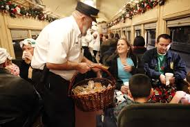 Train Rides California State Railroad Museum