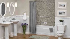 Wallpaper Ideas For Small Bathroom by Easy Wallpaper For Bathrooms Walls About Remodel Small Home