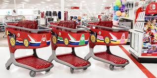 black friday target leesburg target promotes mario kart 8 deluxe with mario karts