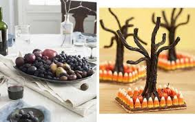 Pottery Barn Halloween Decorations Halloween Centerpieces For Tables How To Decorate Your Room For