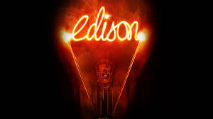 The Invention Of The Light Bulb Edison American Experience Official Site Pbs