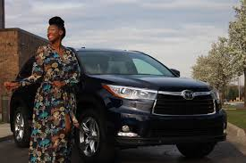 toyota highlander 2015 divas and dorks spring fling to the max with the 2015 toyota