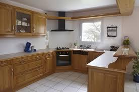 modele de cuisine rustique modele de cuisine rustique ides de cuisine avec lot central