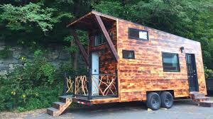 the arcadia from b u0026b micro manufacturing tiny house listing