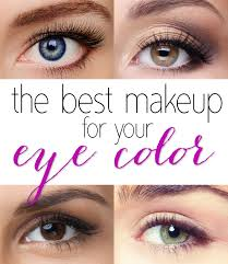 how to pick the best eye shadow shades for your eye color make